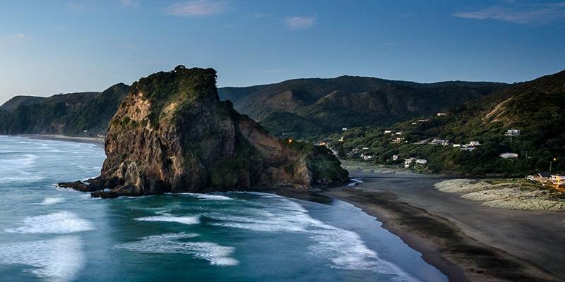 West Coast Scenic Drive