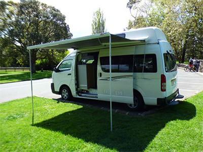 4d324e55ee ... SAS Hi-Top Campervan – 4 Berth ...